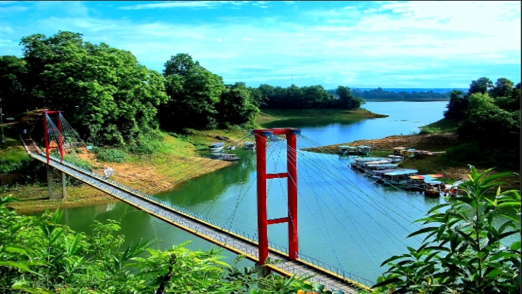 Photo of Top 10 places of interest in Bangladesh