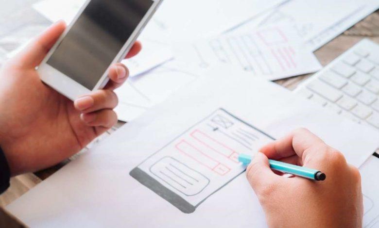 Web design agency Lonon